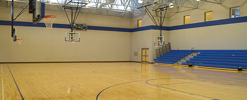 Athletic Gym in Loudon County