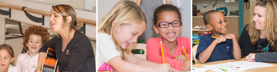 Half Day Kindergarten Enrichment Program in Ashburn